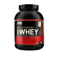 Optimum Gold Standard Whey Protein 2273 Gr