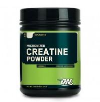 Optimum Micronized Creatine Powder 300 Gr