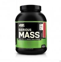 Optimum Serious Mass 2727 Gr Çilek