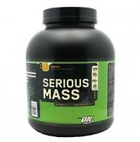 Optimum Serious Mass 2727 Gr Muz