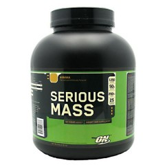Optimum Serious Mass 2727 Gr Muz