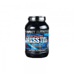 Perfect Mass Gainer 3000 Gr Çilek