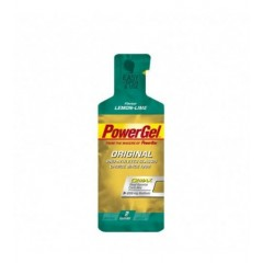 Power Gel Lemon Lime 41 Gr
