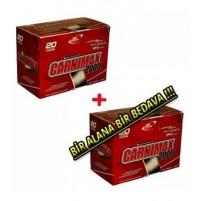 Carnimax 2000 Mg L-Carnitine -1 Alana 1 Bedava