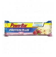 Protein Plus L-Carnitine 35 Gr Yoğurt Çilekli
