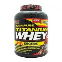 SAN Titanium Whey 2257 Gr