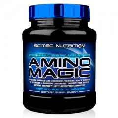 Scitec Amino Magic 500 Gr