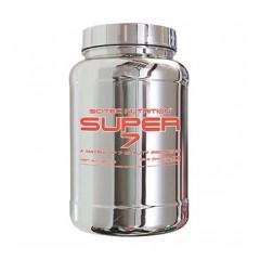 Scitec Super 7 Protein 1300 Gr Çikolata