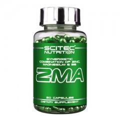 Scitec ZMA 60 Kapsül