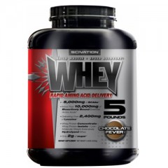 Scivation Whey Protein 2260 Gr