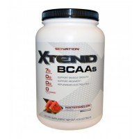 Scivation Xtend Bcaa 1152 Gr