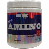 Sei Amino 300 2000mg Tablet