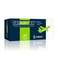 SoPharma Tribestan 250 Mg 60 Tablet