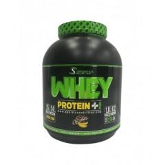 Sportica Whey Protein Plus 2270 Gr
