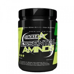 Stacker Europe Essential Aminos 400 Gr