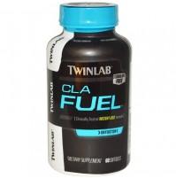 Twinlab CLA Fuel 120 Kapsül