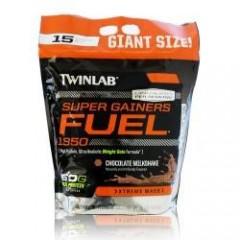 Twinlab Super Gainer Fuel 5400 Gr Çikolata