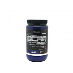Ultimate BCAA Powder 12000 457 Gr Üzüm
