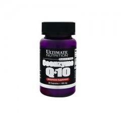 Ultimate Coenzyme Q-10 30 Kapsül
