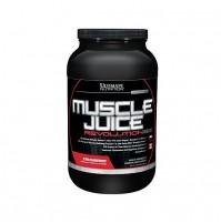 Ultimate Muscle Juice Revolution 2120 Gr Çilek
