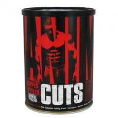 Universal Animal Cuts 42 Paket