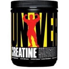 Universal Creatine Powder 300 Gr