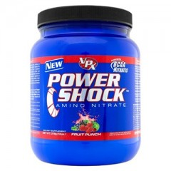 Vpx Power Shock Amino Nitrate 364 Gr