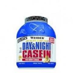 Weider Day&Night Casein 1800 Gr Vanilya