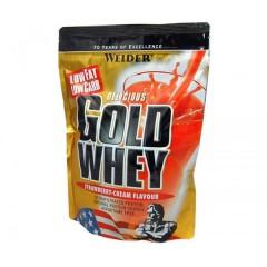 Weider Gold Whey Protein Tozu 2kg Çilek