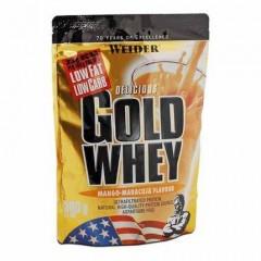 Weider Gold Whey Protein Tozu 2kg Mango