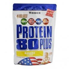 Weider Protein 80 Plus 2kg Muz