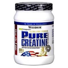 Weider Pure Creatin 600 Gr