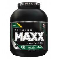 Xpro Maxx 2500 Gr Muz