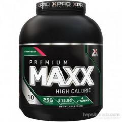 Xpro Maxx 2500 Gr Çilek