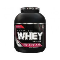 Xpro Whey Complex Protein Tozu 2280 Gr